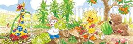 954ピースジグソーパズル Happy Harvest(スージーズー) 《廃番商品》