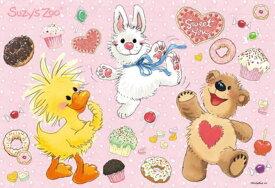 300ピースジグソーパズル Sweets Dream!(スージーズー) 《廃番商品》