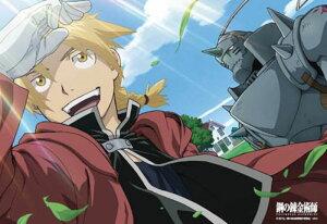 キャラクターシリーズ 300ピース 鋼の錬金術師 明日への希望 93-059