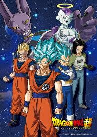 100ピースジグソーパズル ドラゴンボール超(スーパー) 第7宇宙の精鋭たち