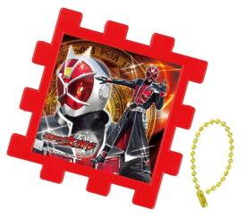 パネル付き16ピースクミパネジグソーパズル 仮面ライダーウィザード フレイムスタイル 《廃番商品》