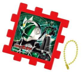 パネル付き16ピースクミパネジグソーパズル 仮面ライダーウィザード ハリケーンスタイル 《廃番商品》