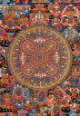 1000マイクロピースジグソーパズル 釈迦牟尼仏陀曼荼羅