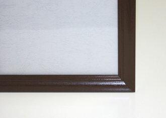 """★打九折!!★拼版玩具木材制造架子""""木制面板73*102cm(20-T)棕色"""""""