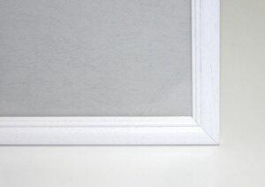 木製パネル_35×49cm(5-Tア)ホワイト