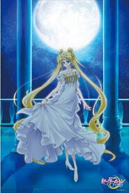 1000ピースジグソーパズル 美少女戦士セーラームーンCrystal Princess Serenity 《廃番商品》