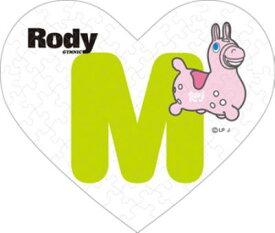 ミニパズルハート68ピース Rody M 《廃番商品》