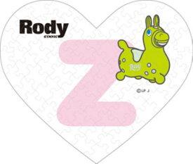 ミニパズルハート68ピース Rody Z 《廃番商品》