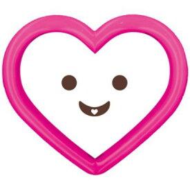 ジグソーパズル用パネル TSUNAGARU+♥(つながるプラスハート)シクラメン(ピンク) 《廃番商品》