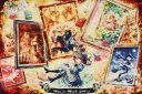 ■1000ピースジグソーパズル『アリス イン マジックランド(おにねこ)』