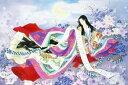 2016ベリースモールピースジグソーパズル『夢紫(ゆめむらさき)(春代)』
