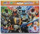 ■板パズル55ピース『B4パズル 仮面ライダーゴースト 01(おたのしみボードつき)』《廃番商品》