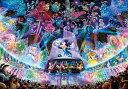 ★32%off★2000ピースジグソーパズル『ディズニーウォータードリームコンサート〈光るジグソー〉』