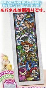 ステンドアート456スモールピースジグソーパズル トイ・ストーリー ステンドグラス