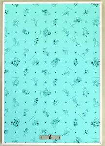 ジグソーパズル用フレーム ディズニー専用セーフティーパネル1000ピース用(51×73.5cm/10-T)