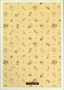 ジグソーパズル用フレーム ディズニー専用木製パネル1000ピース用ホワイト(51×73.5cm/10-T)