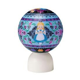 3D球体60ピースジグソーパズル パズランタン アリス スタイル 《カタログ落ち商品》