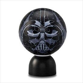 3D球体60ピースジグソーパズル パズランタン ダース・ベイダー 《廃番商品》
