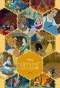 ■プチパズル99ピース『輝く季節-美女と野獣-』