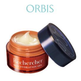 【必見オイルプレゼント】 オルビス Rechercher スキンハイドレーションジェル 30g [ ORBIS ルシェルシェ / オールインワンジェル / オールインワンゲル ]『2』【 定形外 送料無料 】