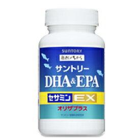 サントリー DHA&EPA+セサミンEX 400mg×240粒 ( 約60日分 )[ サプリメント / サプリ / suntory / DHA / EPA / セサミンE がパワーアップ ]【tg_tsw_7】『5』【 送料無料 】※北海道・沖縄除く