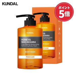 [KUNDAL公式]ピュアボディソープ500ml Pure Body Soap 500mlアロエベラ葉エキス42%配合・ココナツ由来界面活性剤・pH5.5弱酸性・ 無!パラベン・ベンゾフェノン・CMIT/MIT