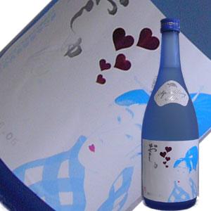 スパークリング日本酒!亀の井酒造 Summerおしゅん 720ml【H29BY】