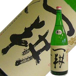 出羽桜 純米酒  一耕 本生 1.8L【要冷蔵】