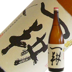 出羽桜酒造 出羽桜 純米酒 一耕 1.8L