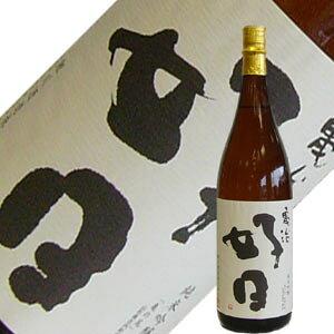 幻の米【亀の尾】使用!鯉川酒造 純米吟醸亀治好日 1.8L