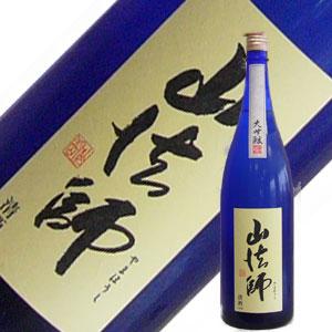 六歌仙 山法師 大吟醸酒 1.8L
