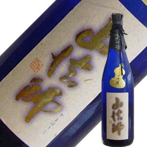 六歌仙 山法師 純米大吟醸 『大黒』 1.8L
