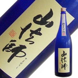 六歌仙 山法師 純米大吟醸酒 1.8L