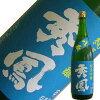 秀鳳酒造場秀鳳純米吟醸八反1.8L