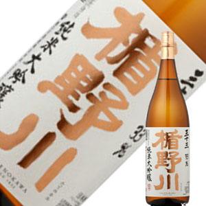 楯の川酒造 楯野川 純米大吟醸 出羽燦々33% 1.8L