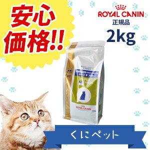 【安心価格】ロイヤルカナン 猫用 ベッツプラン エイジングケアプラス ステージ2プラス  2kg【あす楽対応】