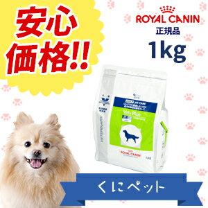 【安心価格】ロイヤルカナン 犬用 ベッツプラン PHケア 1kg