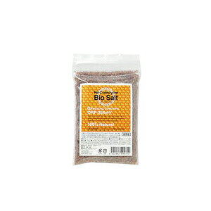 『リ・コエンザイム ビオソルト』 ミネラル塩? 食用 ミル詰め替え用 70g(2mm)粒