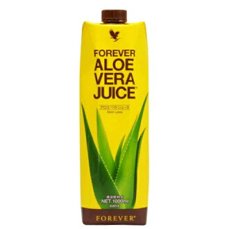 FLP four ever aloe seawife juice four ever living products 1,000 ml three set