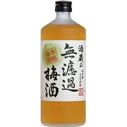 國盛 酒蔵の無濾過梅酒 720ml