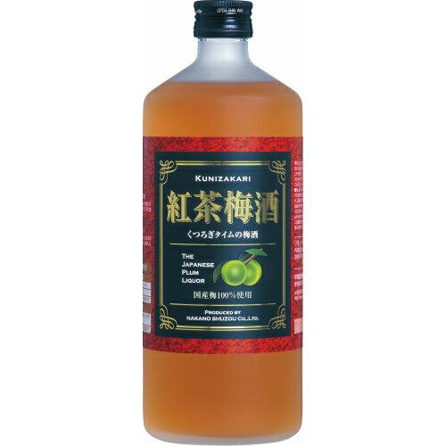 國盛 紅茶梅酒 720ml