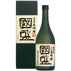超特撰國盛 大吟醸 箱入 720ml 日本酒 贈答 ギフト