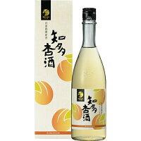 國盛知多杏酒720ml