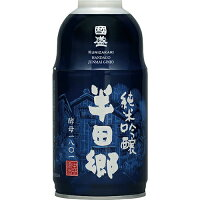 特撰國盛半田郷酵母1801ボトル缶300ml日本酒