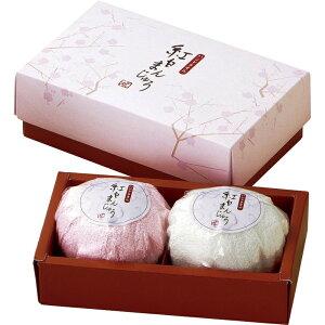 gift 金額で送料変わります 日本製 紅白まんじゅうハンドタオル2P 700円税別 TFG0702802 お祝い お返し 内祝