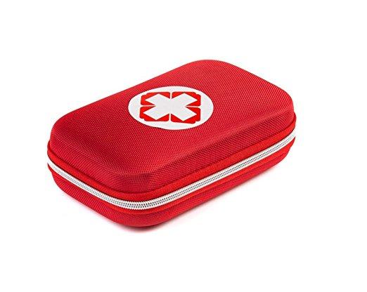 救急箱 緊急応急処置17種類セット