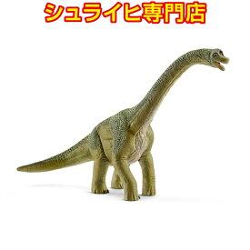 【シュライヒ専門店】シュライヒ ブラキオサウルス 14581 恐竜フィギュア 恐竜 ジュラシック・パーク Dinosaurs jurassic park schleich