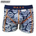 WAXX ワックス ボクサーパンツ MEXICAIN 11325
