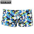 OLAFBENZオラフベンツ/RED1768Blue/StyleMinipants/ボクサーパンツ【あす楽対応】
