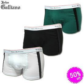 John Galliano ジョンガリアーノ ボクサーパンツ H149L14 Slip Parigamba